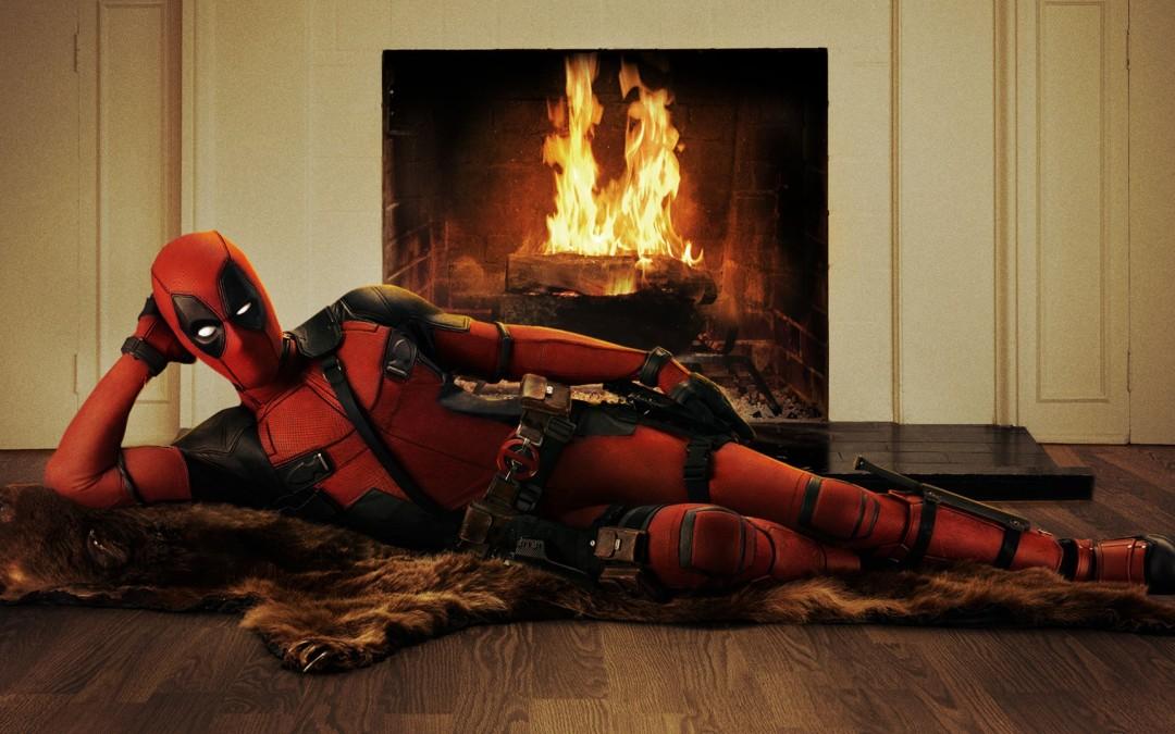 A estreia de Deadpool e o Marketing Digital