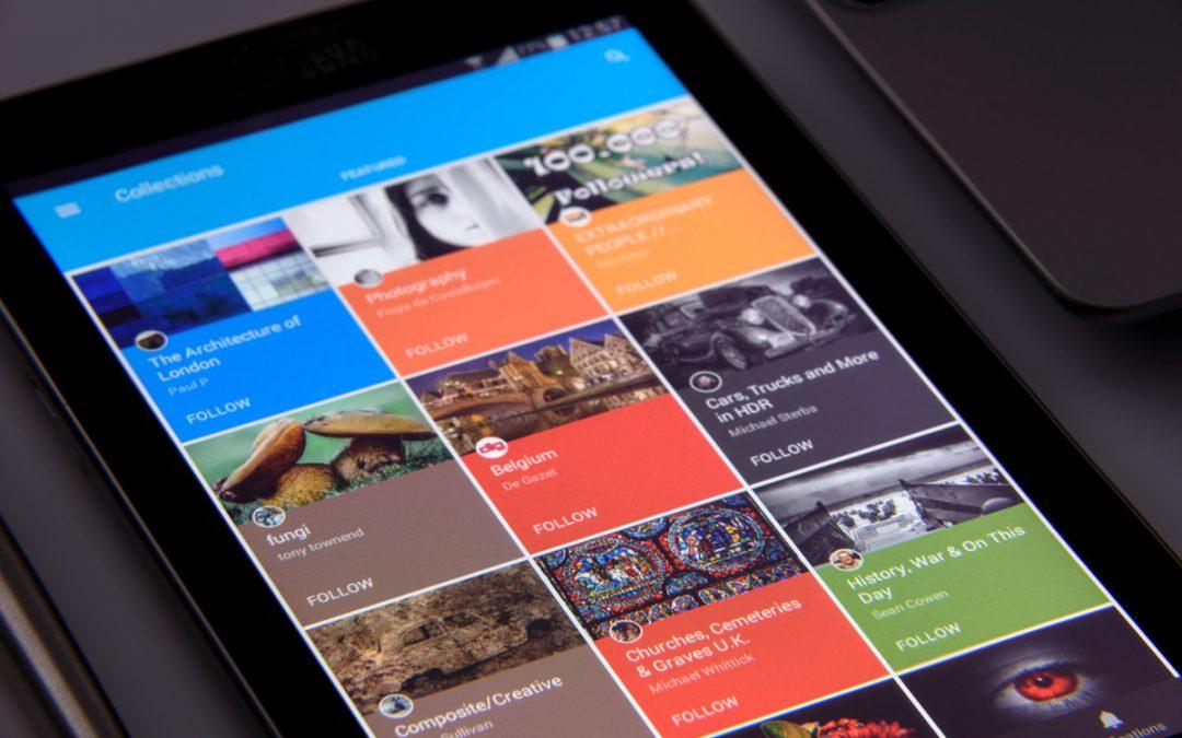 Resumo da Semana no Marketing Digital – 06 a 11/08/17