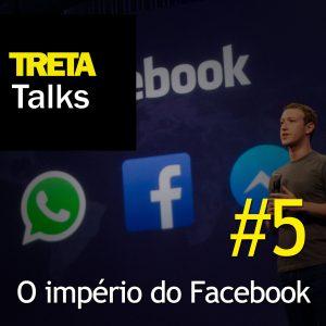 Treta Talks - Facebook Marketing