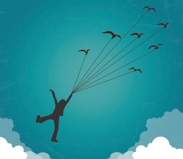 Sonhar Acordado - Hábitos para ser mais criativo